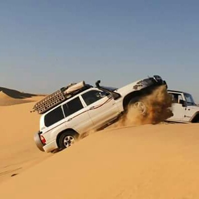 desert tour, sand-boarding, camels, horses from $525 in one week Slide 8