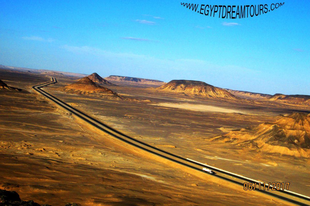 The black desert Slide 13