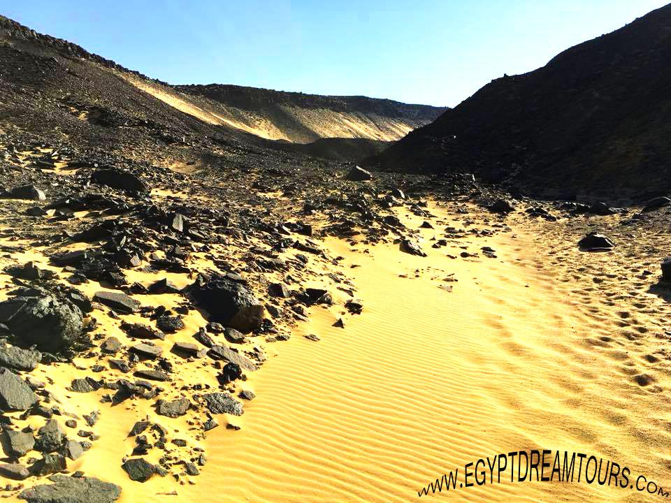 The black desert Slide 4