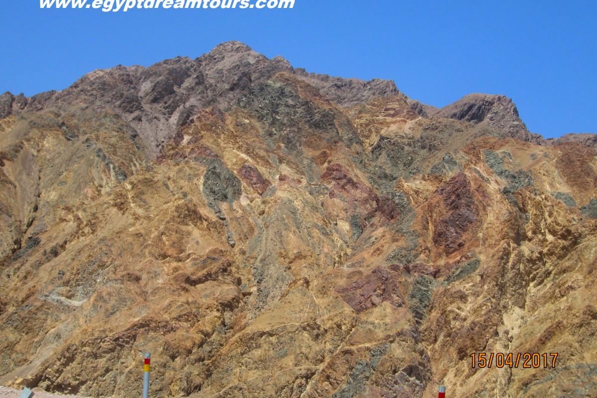 Dream-Tour-Sinai Slide 39