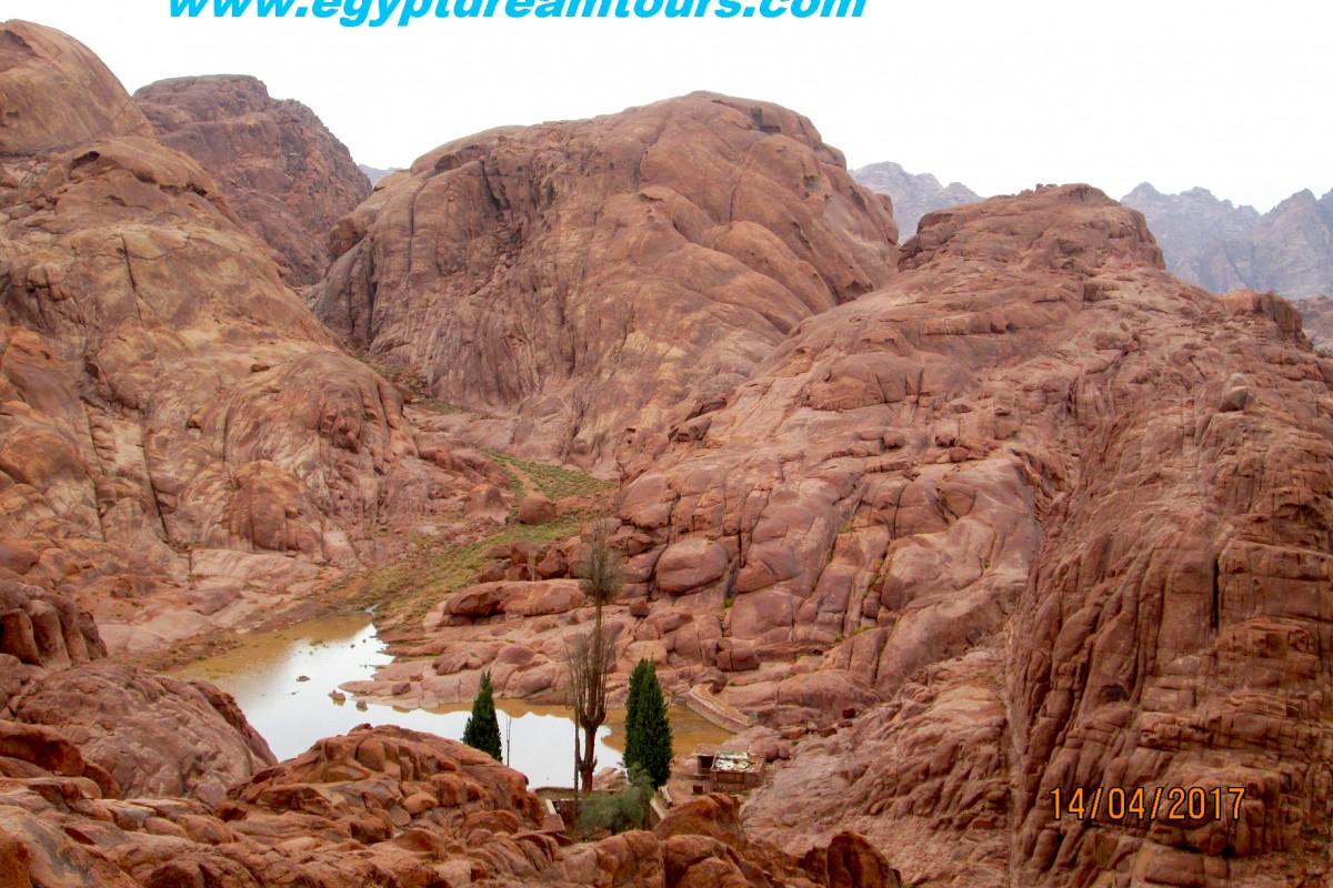 Dream-Tour-Sinai Slide 6