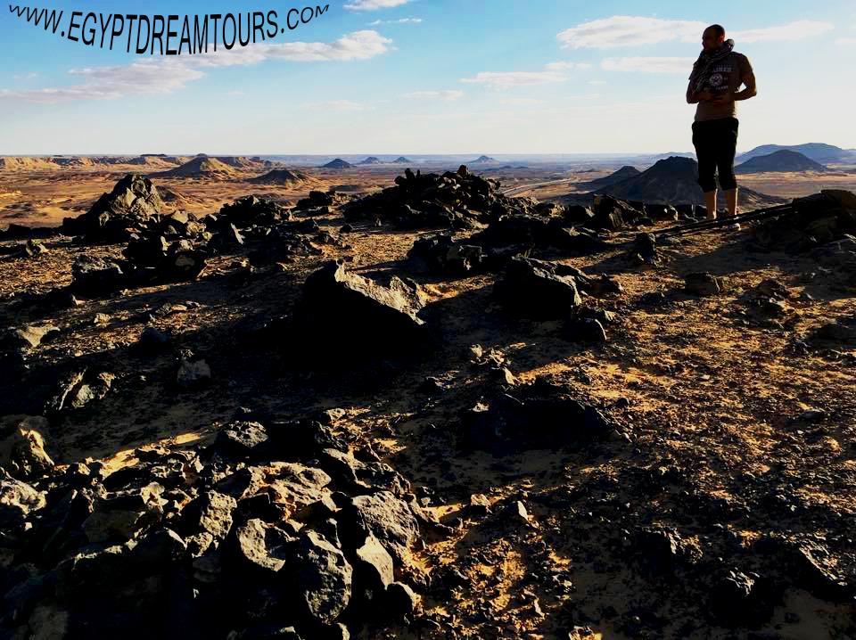 The black desert Slide 5