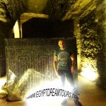 Temple of the secrets  (Serapeum)