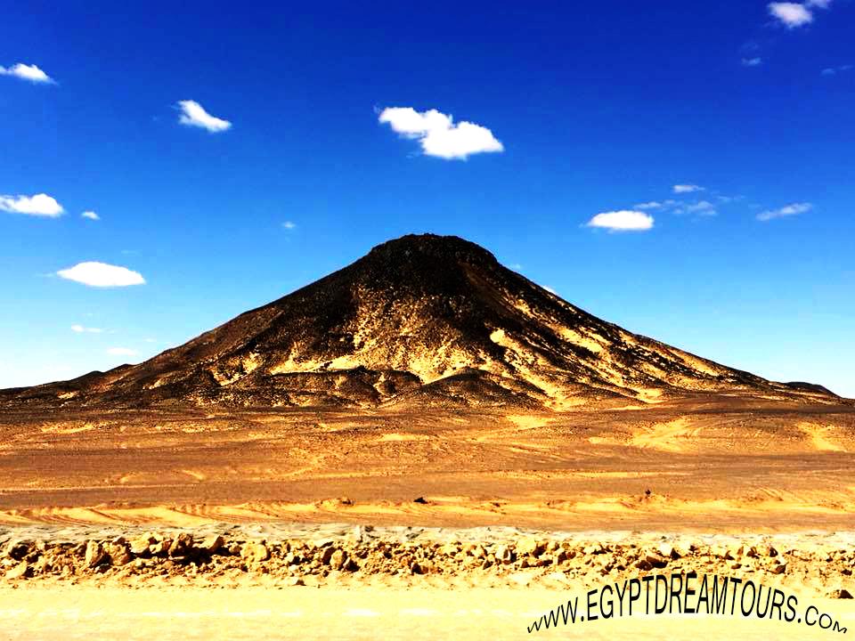 Die schwarze Wüste Slide 9