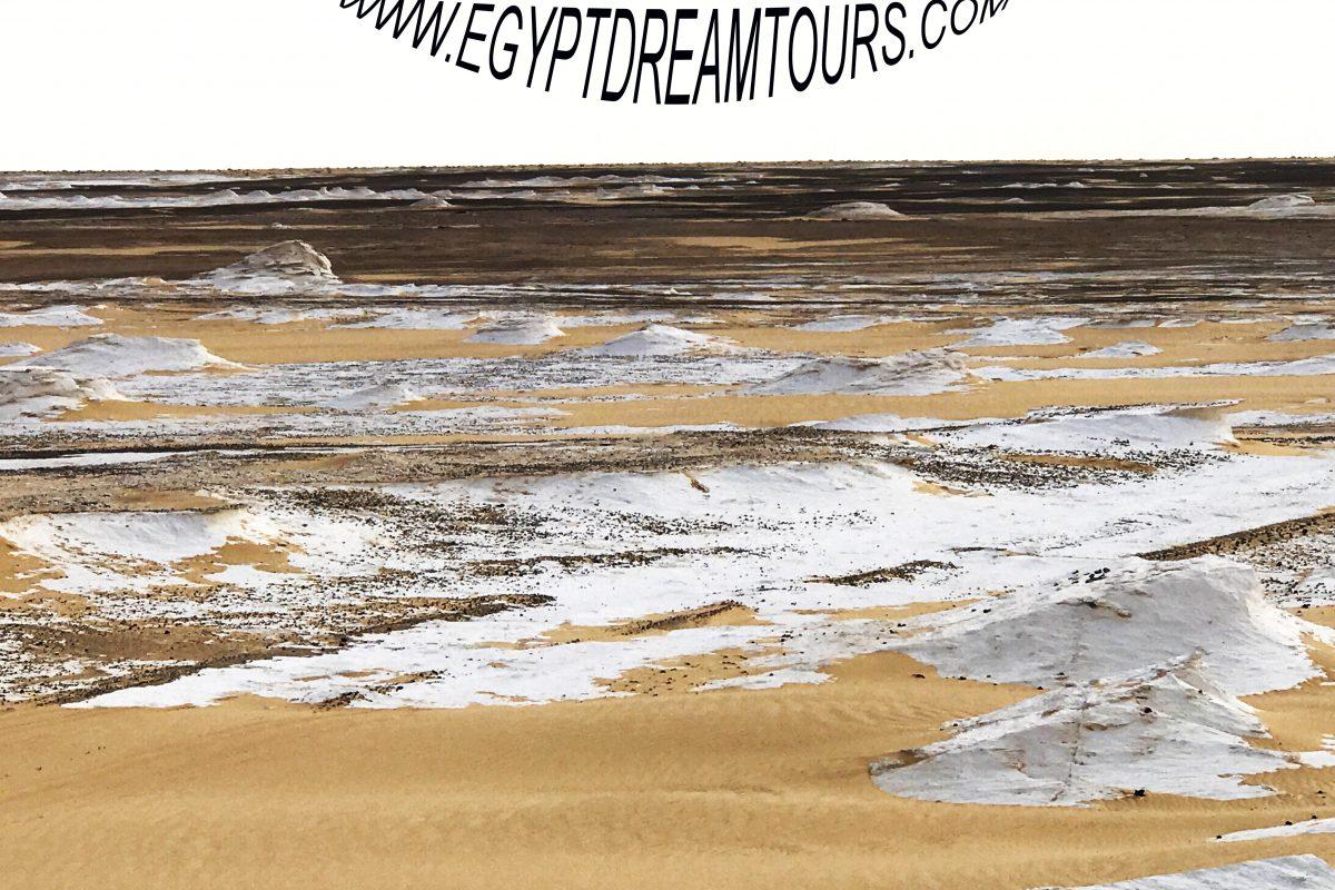 Die weisse wüste Slide 5