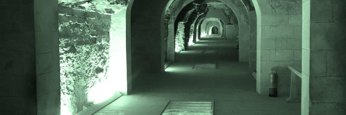 Tempel der Geheimnisse Slide 2