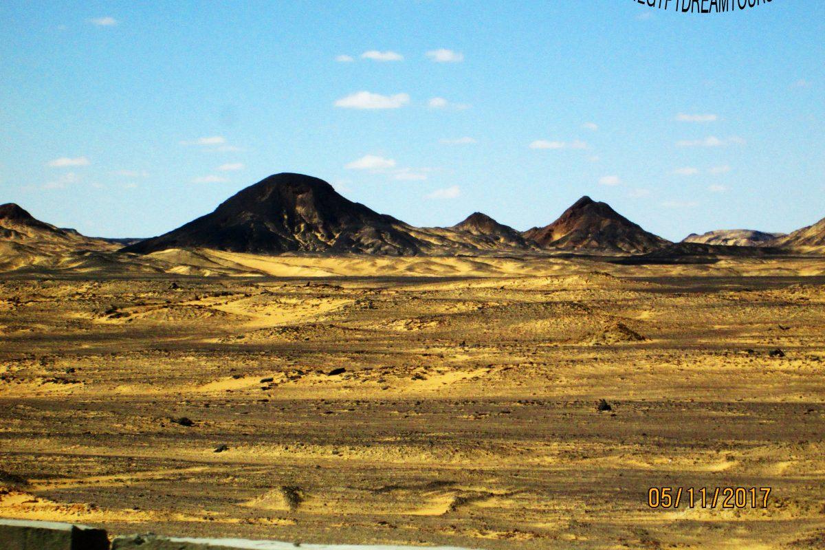Die schwarze Wüste Slide 12