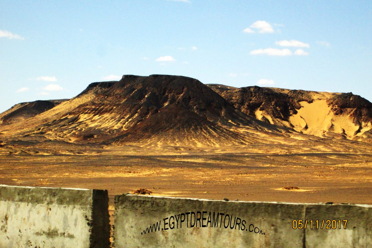 Die schwarze Wüste Slide 13