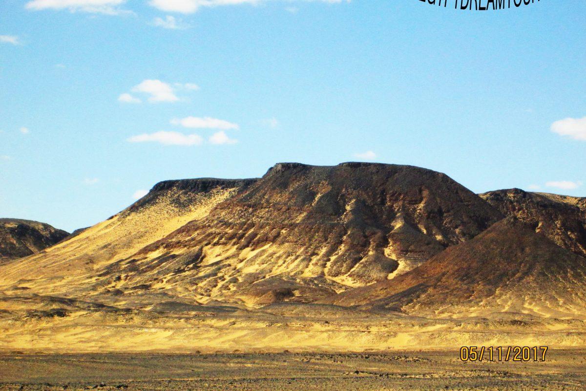 Die schwarze Wüste Slide 14