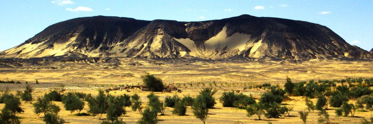 Die schwarze Wüste Slide 23