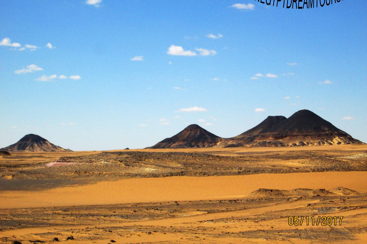 Die schwarze Wüste Slide 16