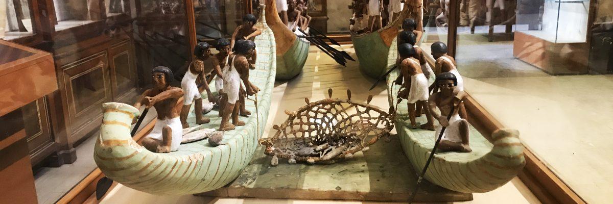 Das Solarschiff (Khufu-Schiff) Slide 3