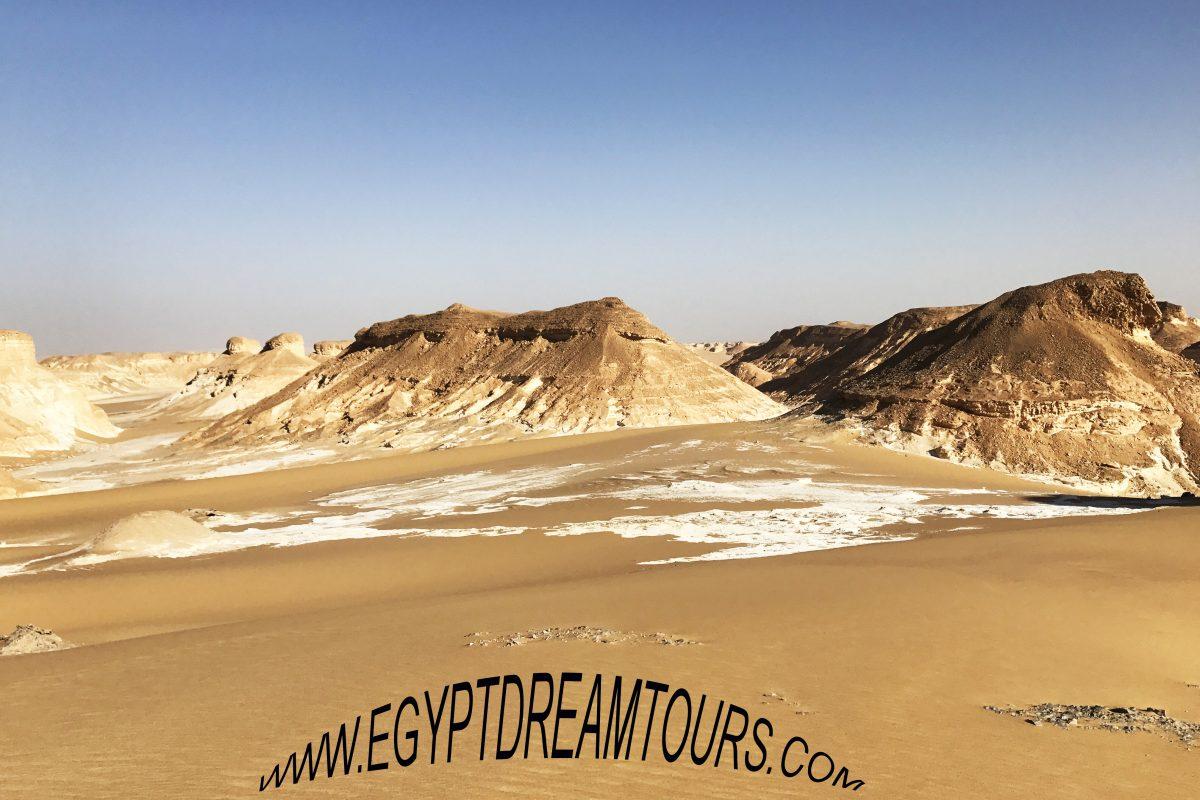 Die weisse wüste Slide 3