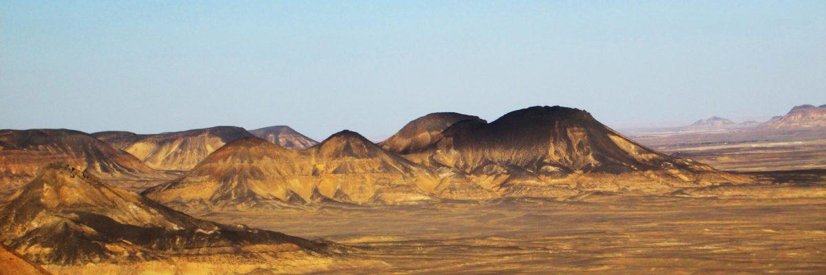Die schwarze Wüste Slide 17