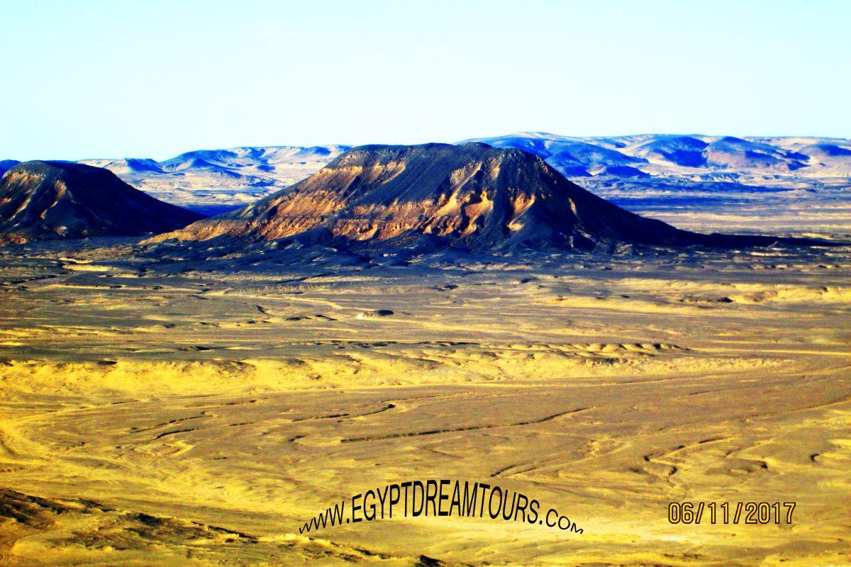 Die schwarze Wüste Slide 18