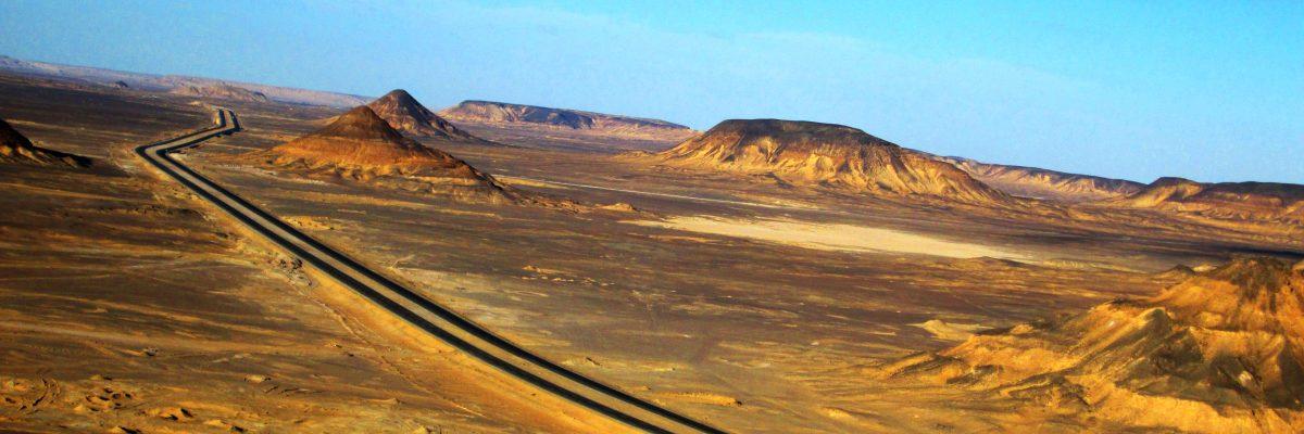 Die schwarze Wüste Slide 19