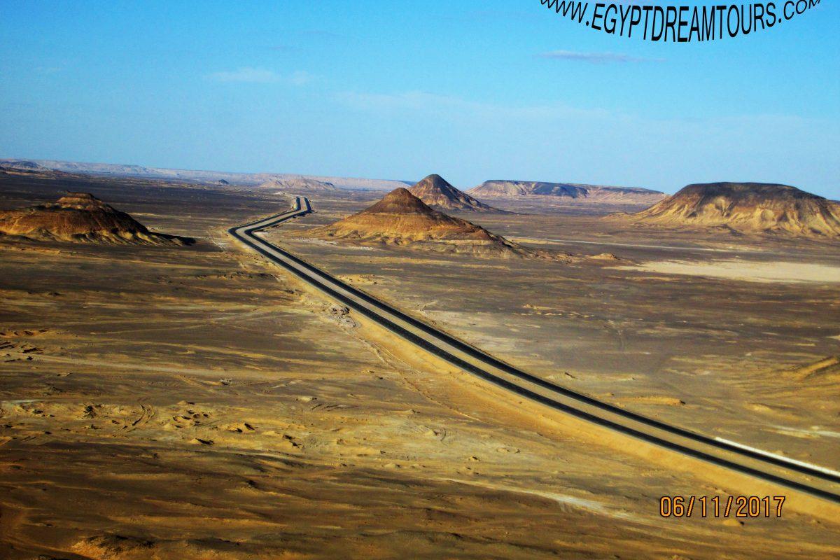 Die schwarze Wüste Slide 20