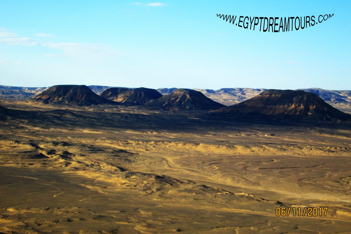 Die schwarze Wüste Slide 21