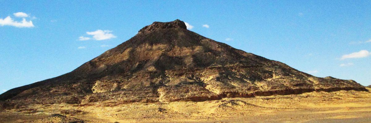 Die schwarze Wüste Slide 22