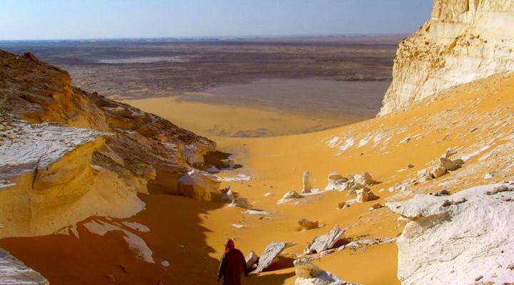 eine woche in der Wüste sandboarden, pferde, kamele und mehr ab €450 Slide 2