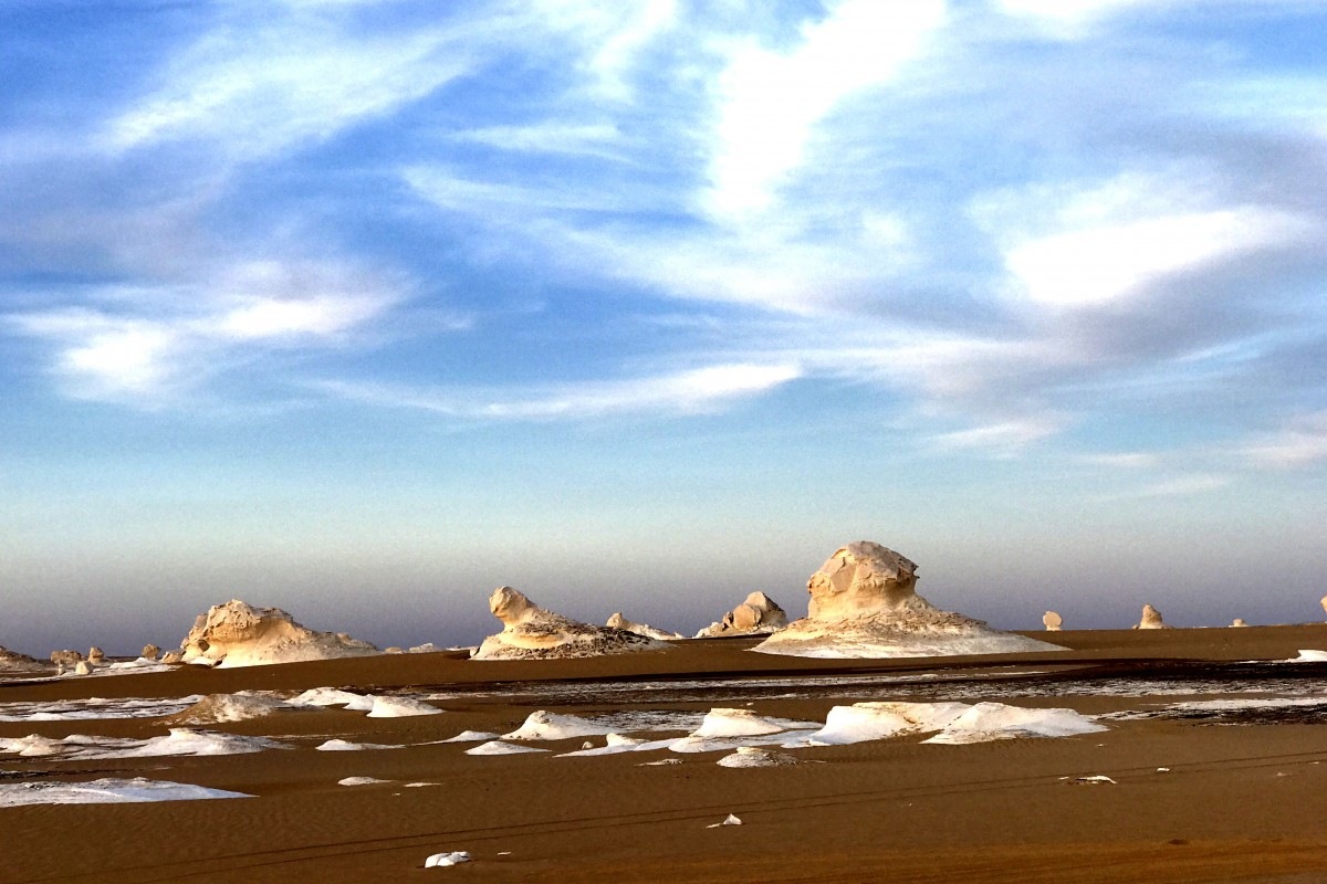 eine woche in der Wüste sandboarden, pferde, kamele und mehr ab €450 Slide 4