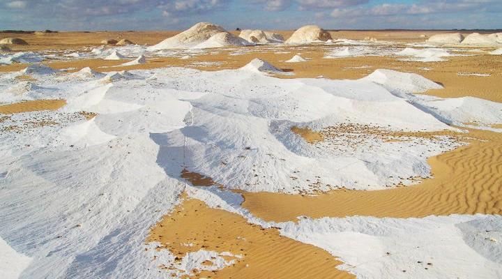 Die weisse wüste Slide 2